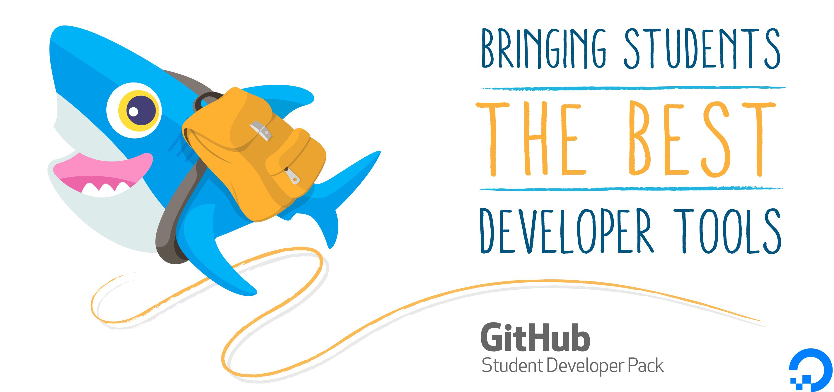 Bringing Students the Best Developer Tools with GitHub and DigitalOcean
