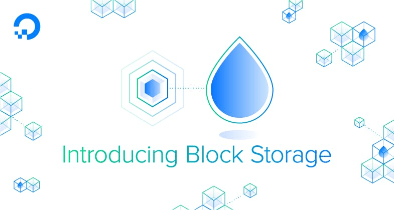 introducing block storage