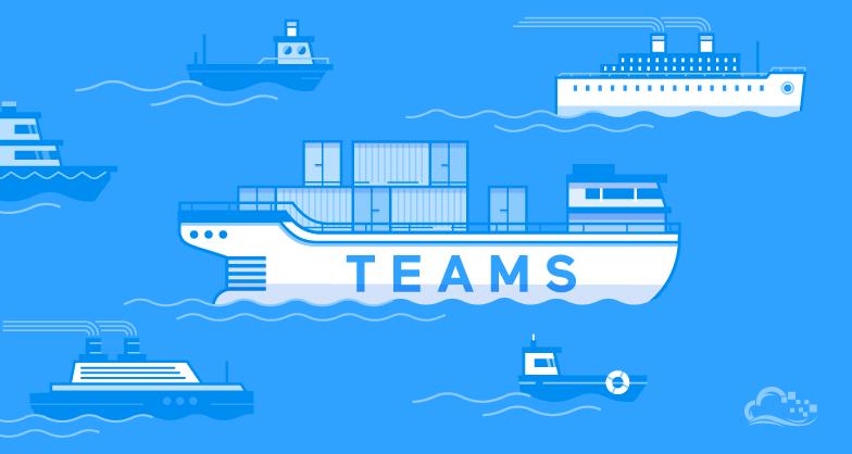 teams ship
