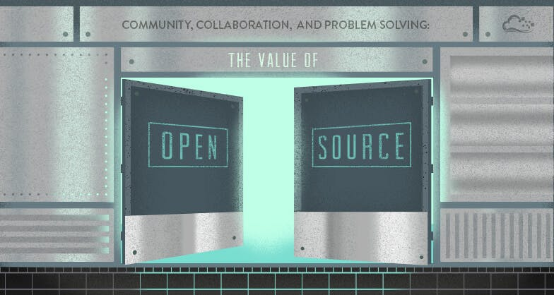 open source doors