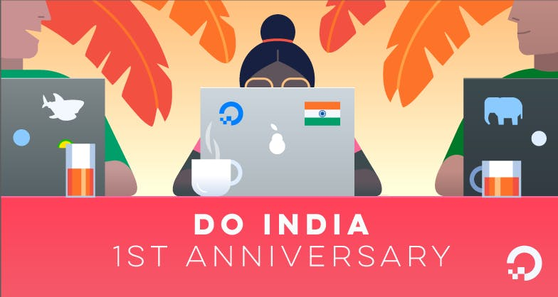 DO India 1st Anniversary