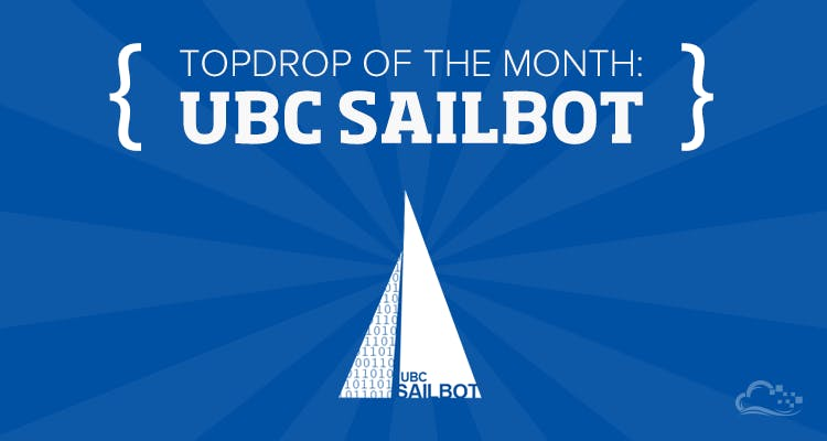 ubc sailboat