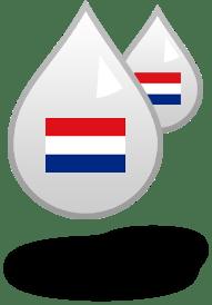 Amsterdam droplet