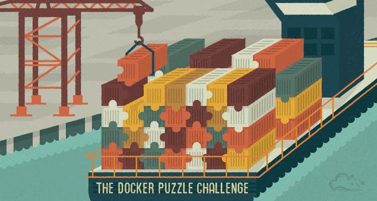 docker puzzle