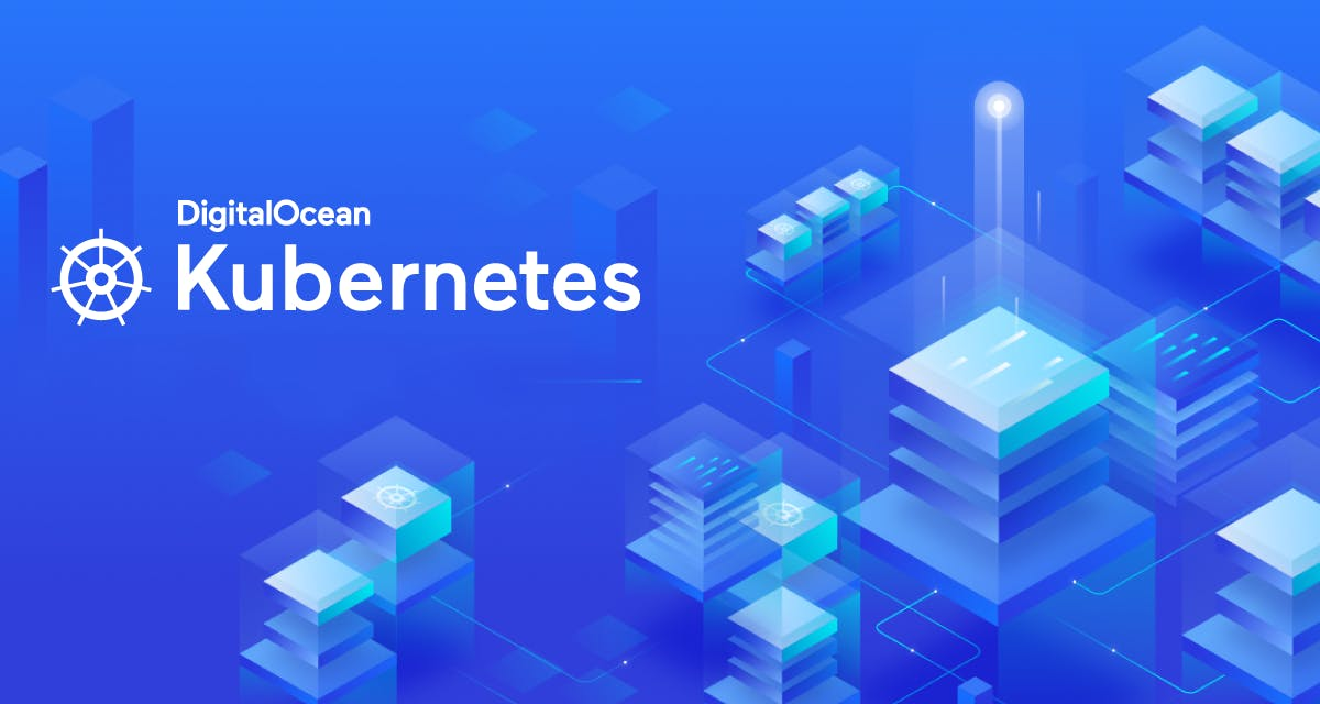 Kubernetes illustration