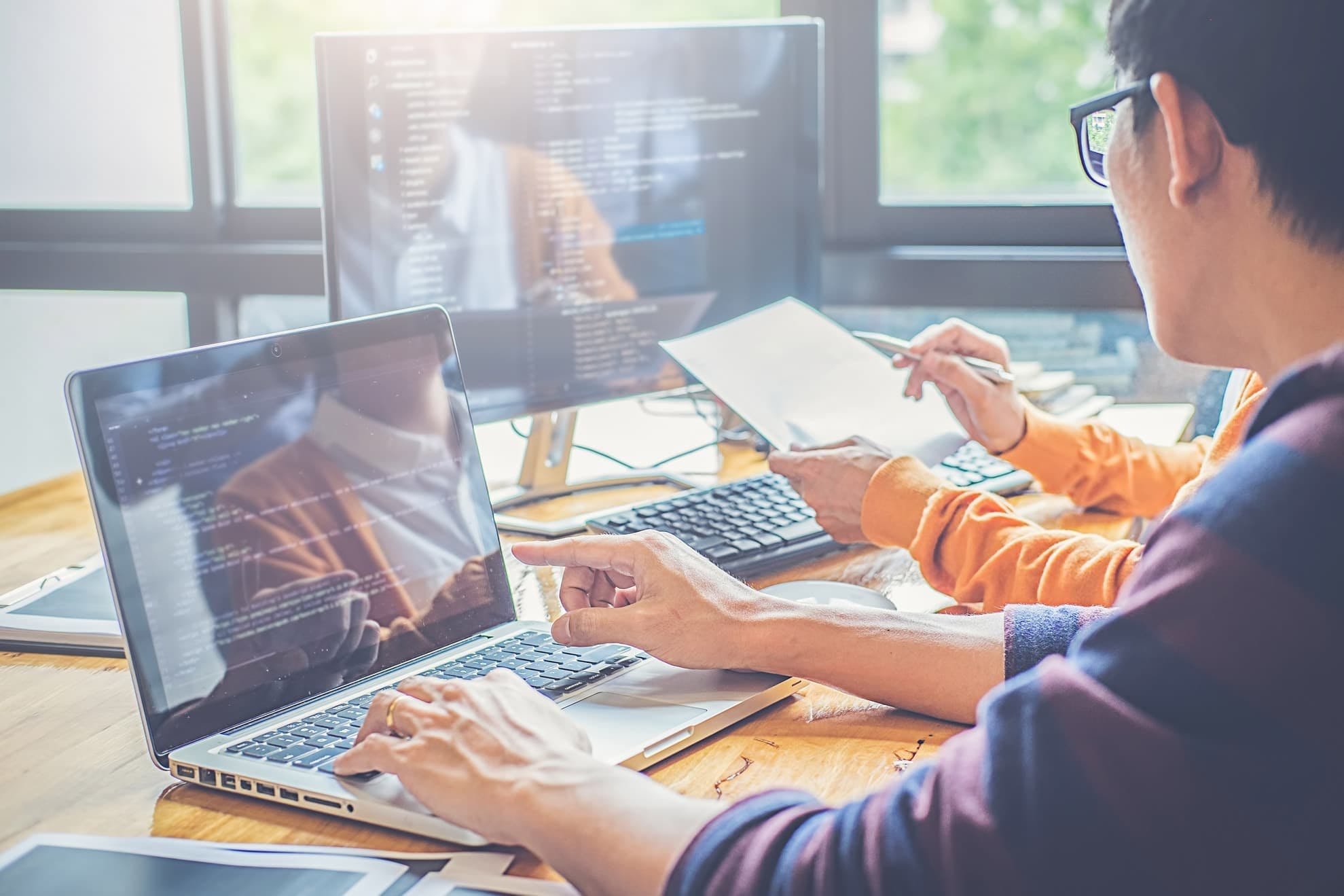 Small businesses use DigitalOcean