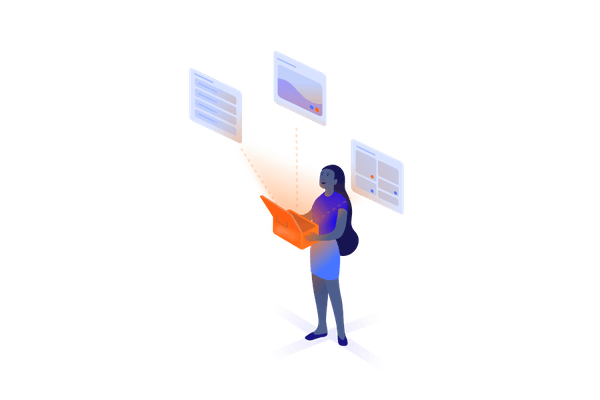Getting started with Trello services illustration