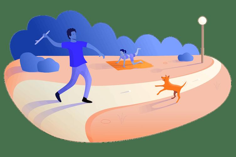 Adaptavist Health at Home: Physical wellbeing