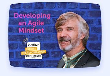 Online Digital Transformation Conference
