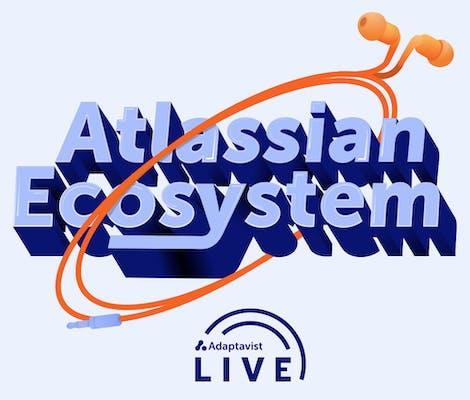Atlassian Ecosystem artwork