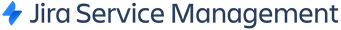 Jira Service Management product logo