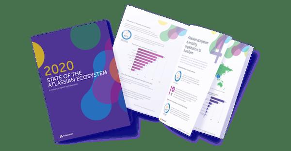 State of Atlassian Report 2020