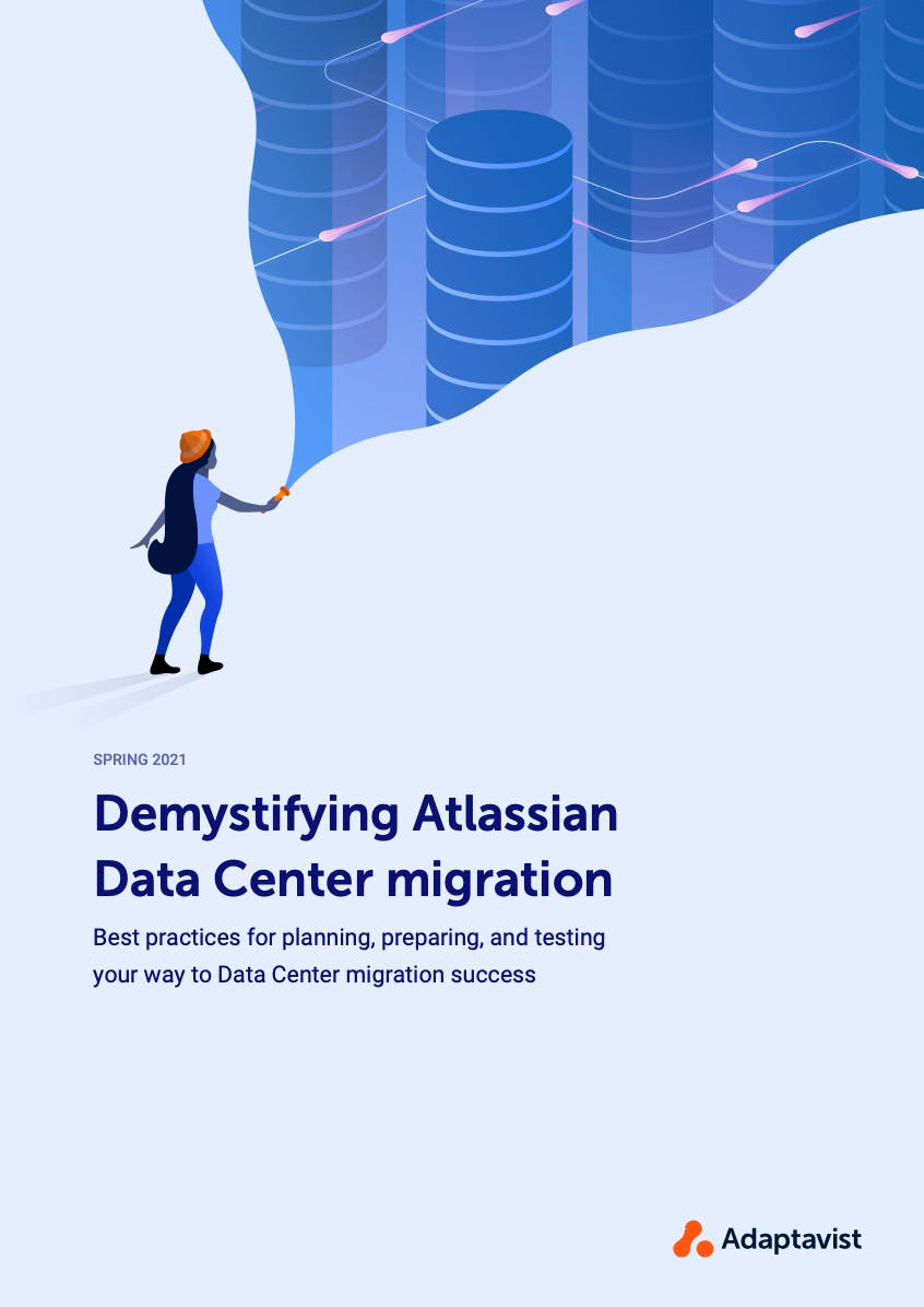 Data Center eBook cover