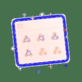 Illustration of external feedback