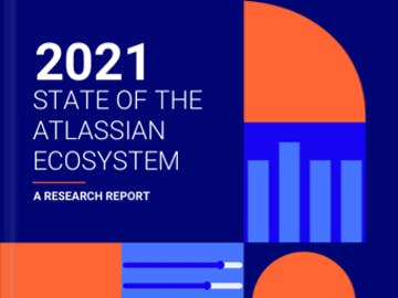 Cover image: State of Atlassian Report 2021