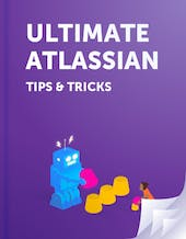 Our ultimate Atlassian admin tips and tricks cover