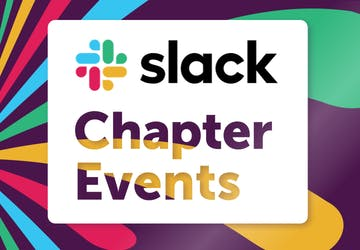 Slack London Chapter Kickoff Event