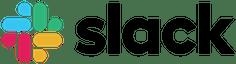 Slack product logo