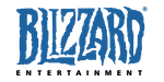 Blizzard entertainment brand logo