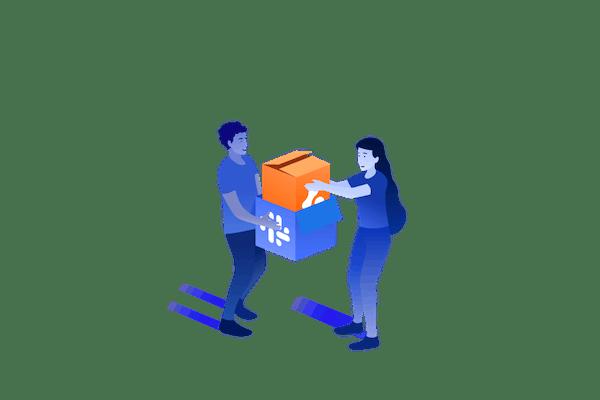 Slack services from Adaptavist