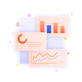 Illustration of reports
