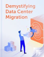 Demystifying Data Center Migration cover