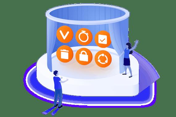 Trello services - Orah apps by Adaptavist