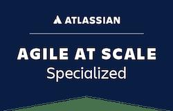 atlassian agile at scale