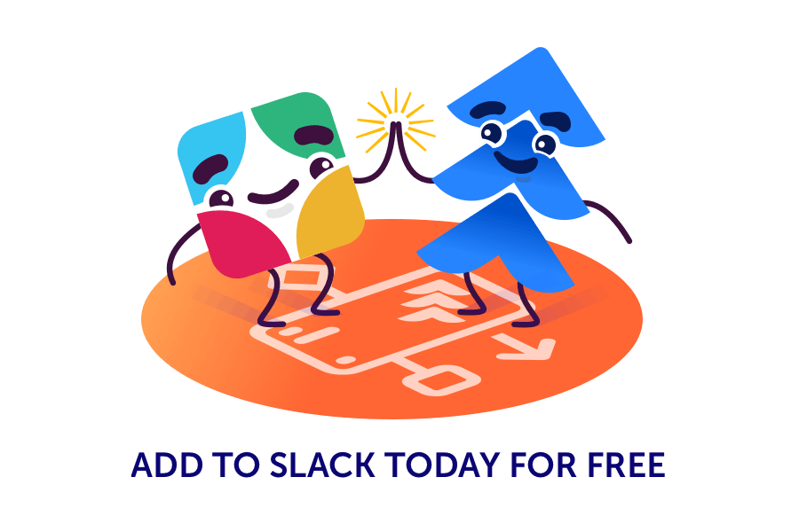 Workflow Steps for Jira - add to slack today for free.