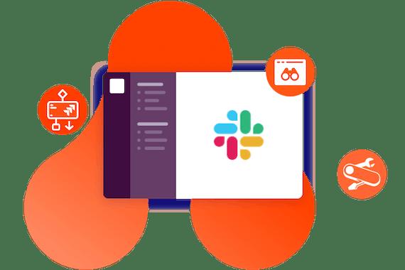 Slack apps by Adaptavist