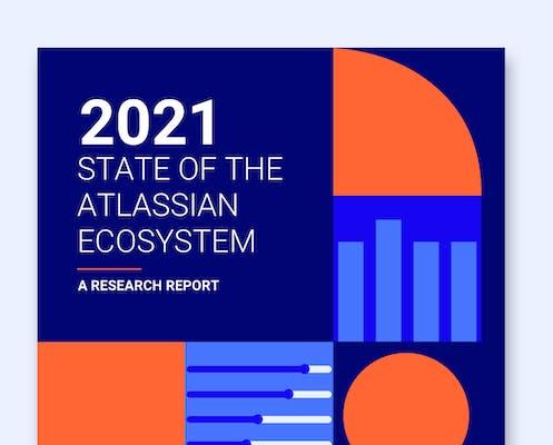 2021 state of atlassian