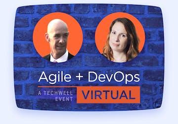 Agile & DevOps West Online 2021