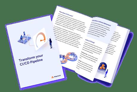 DevOps - Transform your CI/CD pipeline