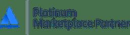 Atlassian Platinum Marketplace Partner Accreditation Logo