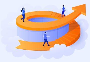 Developing an agile organisation