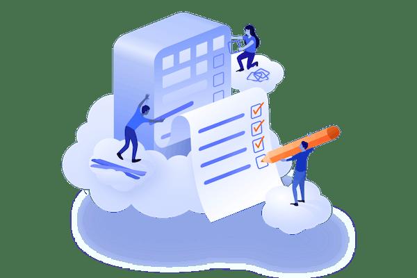 Cloud readiness checklist