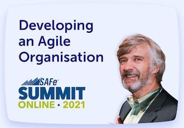 Global SAFe Summit 2021