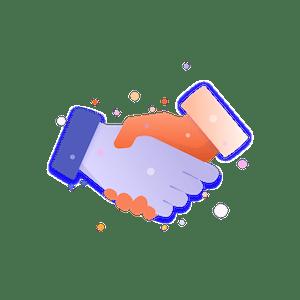 handshake 4