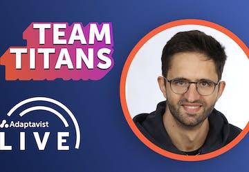 Team Titans Season 2, Episode 5 - Lennart von Niebelschütz