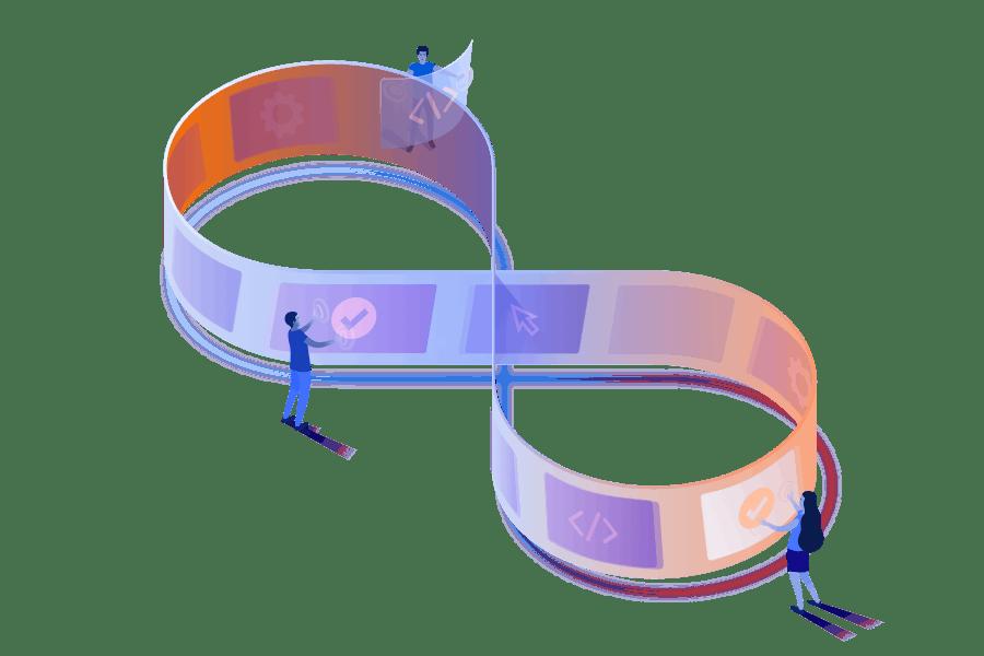 DevOps collaboration