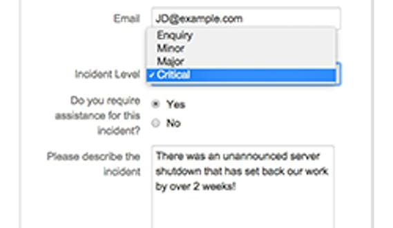 Even better Confluence form and email management