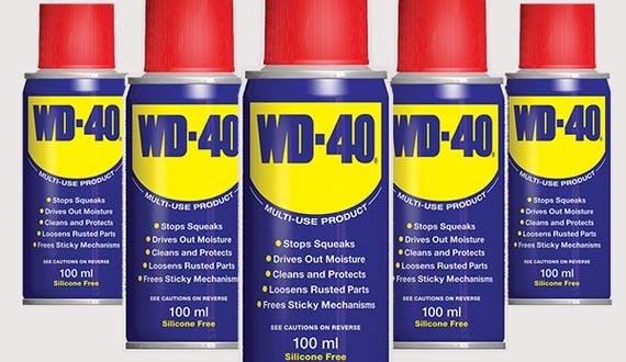 Helping the WD-40 Company deliver slicker IT