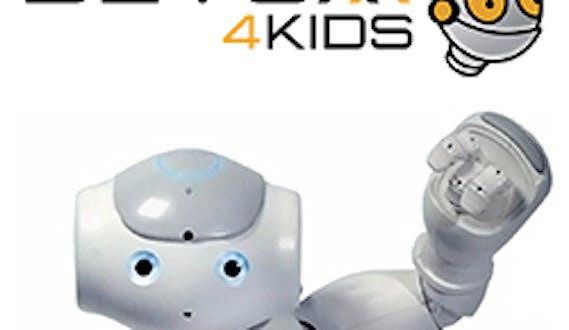 Adaptavist proud to be supporting Devoxx4Kids