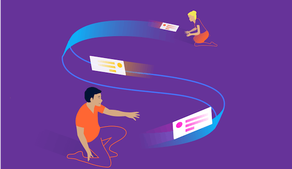 How to nurture a positive remote team culture with Slack