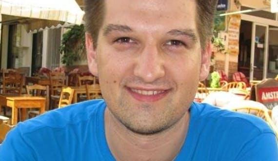 A Day In The Life of a Senior Software Engineer at Adaptavist - Marcin Erdmann