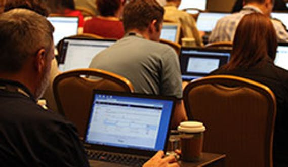 What Atlassian training questions did Summit attendees have?