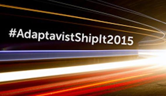 Adaptavist ShipIt 2015