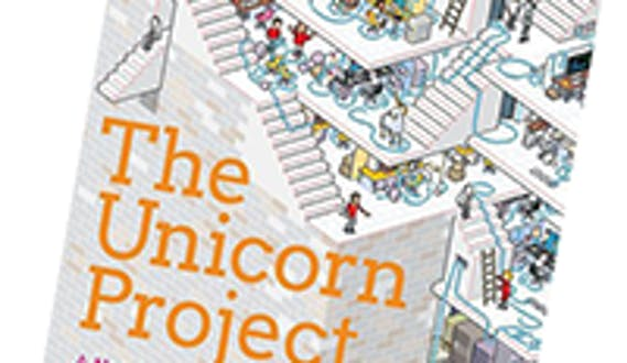 The Unicorn Project: how DevOps helps the enterprise deal with disruption
