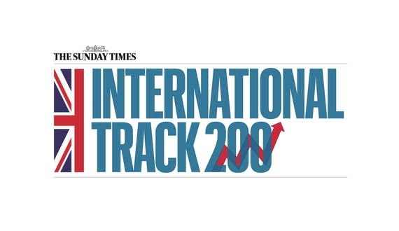 Adaptavist makes The Sunday Times HSBC International Track 200 for 2020