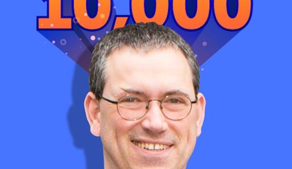 Nic Brough: Atlassian Community Superhero